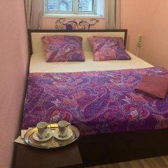 Ok Hostel Стандартный номер двуспальная кровать фото 2