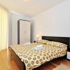 Отель Adriatic Queen Villa 4* Стандартный номер с различными типами кроватей фото 25