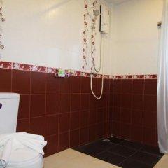 Отель Chaba Kaew Residence ванная