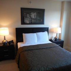 Отель Weichert Suites at Foggy Bottom комната для гостей