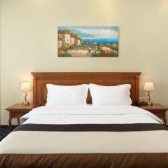 Гостиница Звёздный WELNESS & SPA Номер Делюкс с различными типами кроватей фото 5