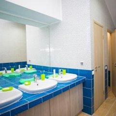 Hostel Ogurets ванная фото 2