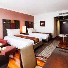 Pullman Bangkok Hotel G 5* Номер Делюкс с 2 отдельными кроватями фото 4