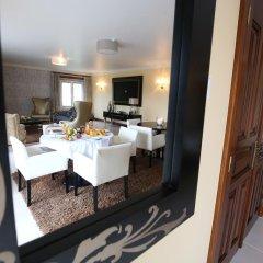 Отель Quinta do Medronhal в номере фото 2