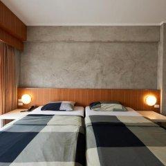 Отель White Palace Bangkok 3* Стандартный номер с различными типами кроватей фото 4