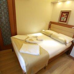Sirkeci Park Hotel 3* Стандартный номер с различными типами кроватей фото 5