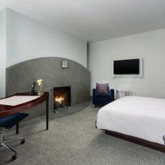 Отель Royalton, A Morgans Original 4* Стандартный номер с различными типами кроватей фото 8
