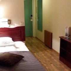 Отель Bodo Hotell 3* Стандартный номер с различными типами кроватей фото 6