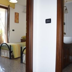 Отель Affittacamere Acquamarina Ористано спа