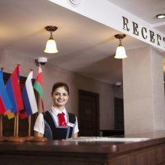 Гостиница Виктория На Замковой Минск интерьер отеля