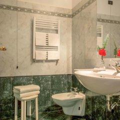 Hotel Verdeborgo 3* Стандартный номер с различными типами кроватей фото 4