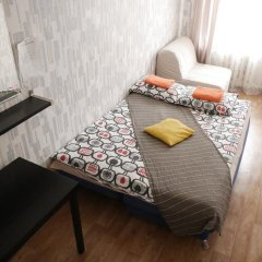 City Hostel Номер Эконом двуспальная кровать (общая ванная комната) фото 7