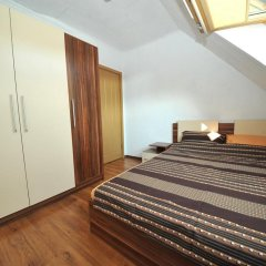 Апартаменты Easy Flats Apartment Сандански сейф в номере
