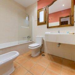 Отель Apartamentos Villafaro ванная
