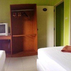 Отель P.N. Guest House 2* Стандартный номер с двуспальной кроватью фото 4