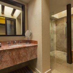 Отель The Westin Resort & Spa Puerto Vallarta 4* Полулюкс с различными типами кроватей фото 5