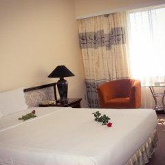 Отель Le Delta 2* Улучшенный номер фото 4