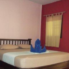 Отель Lanta Bee Garden Bungalow Таиланд, Ланта - отзывы, цены и фото номеров - забронировать отель Lanta Bee Garden Bungalow онлайн комната для гостей фото 2
