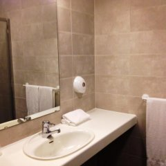 Marché Rygge Vest Airport Hotel 3* Стандартный семейный номер с двуспальной кроватью фото 10