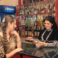 Джермук Санаторий Арарат гостиничный бар