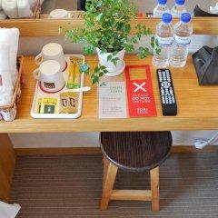 Tori Hotel 2* Стандартный номер с различными типами кроватей фото 2