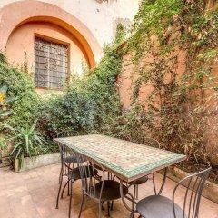 Отель Trastevere Hyperloft & Garden питание
