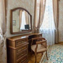Отель Будапешт 4* Люкс фото 8