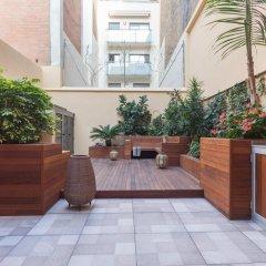 Отель Sunny Flat Барселона интерьер отеля