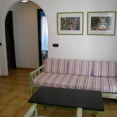 Отель Apartamentos Ibiza комната для гостей фото 4