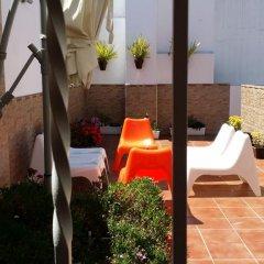 Отель Pensión Doña Trinidad фото 3