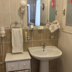 Гостиница Тверская Усадьба 2* Апартаменты разные типы кроватей фото 10