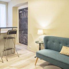 Отель La Piazzetta Rooms 3* Стандартный номер фото 4