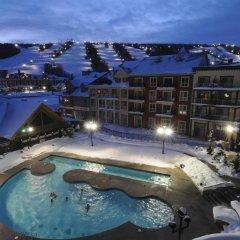 Отель Blue Mountain Resort бассейн фото 3