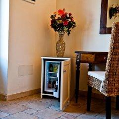 Отель Masseria La Gravina Стандартный номер фото 11