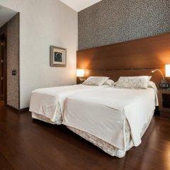 Hotel Barcelona Colonial 4* Стандартный номер с двуспальной кроватью фото 23
