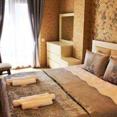Отель Qeroli Appartment in the center in Avlabari Апартаменты с различными типами кроватей