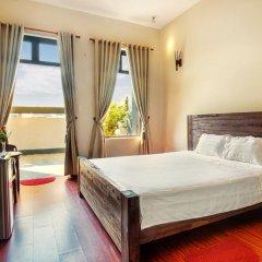 Отель Blue An Bang Villa 2* Стандартный номер с 2 отдельными кроватями фото 8