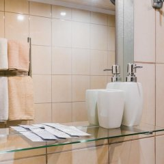 Гостевой дом Тихая Гавань ванная фото 2