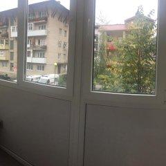 Апартаменты Dombay Centre Apartment балкон
