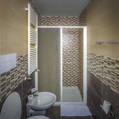 Hotel Trieste 3* Стандартный номер с различными типами кроватей фото 5