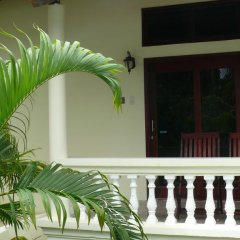 Отель Hai Au Mui Ne Beach Resort & Spa 4* Номер Делюкс фото 26