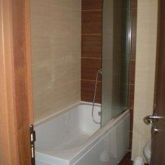 Апартаменты Marks' Apartment in Bansko ванная фото 2