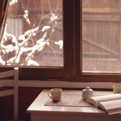 Отель Guest House Grandpa's Mitten Болгария, Копривштица - отзывы, цены и фото номеров - забронировать отель Guest House Grandpa's Mitten онлайн развлечения