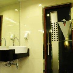 Отель Pratunam Pavilion 3* Улучшенный номер фото 4