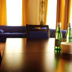 Hotel Palazzo Rosso 3* Апартаменты с различными типами кроватей фото 6