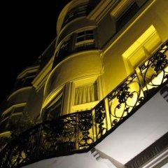 Отель Blanch House вид на фасад фото 2