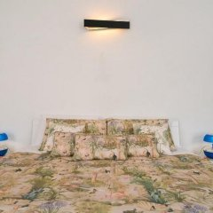Отель Garibaldi Roof Garden Италия, Рим - отзывы, цены и фото номеров - забронировать отель Garibaldi Roof Garden онлайн комната для гостей фото 5