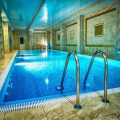 Hotel Petrovsky Prichal Luxury Hotel&SPA бассейн фото 2