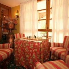 Отель Posada Laura интерьер отеля