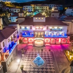 Отель Quinta Do Lorde Resort Marina Машику фото 7